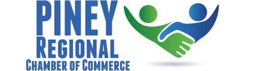 Piney Regional Chamber of Commerce Logo