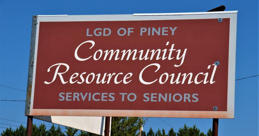 LDG Community Resource Council 1
