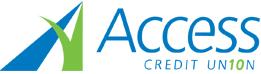 Access Credit Union Logo