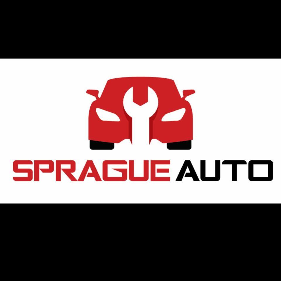 sprague-auto