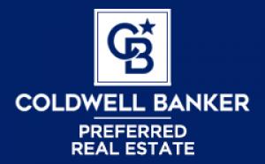 Coldwell Banker Preferred Real Estate Logo