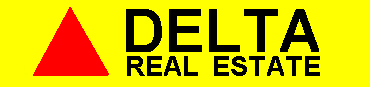 Delta Real Estate Logo